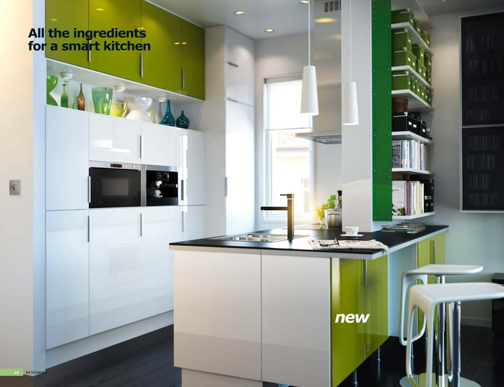 Ikea Kitchen 2012 Catalogue   Kitchen Design 6 Part 95