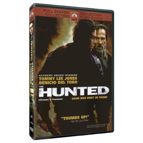 The Hunted (Full Screen) (Bilingual) Paramount http://www.amazon.ca/dp/B00009WNWH/ref=cm_sw_r_pi_dp_Edqavb0H9B051