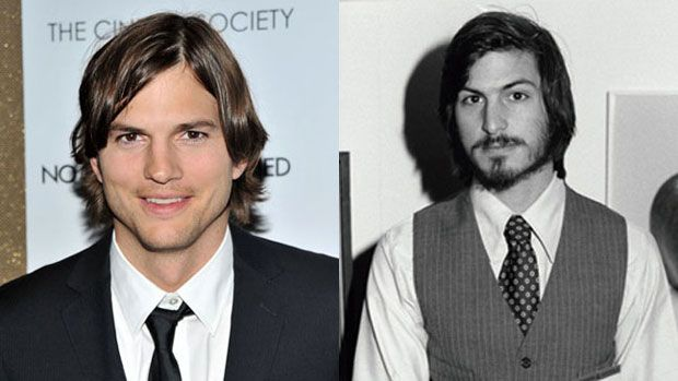 Steve Jobs Movie Coming! Ashton Kutcher To Play Steve JobsAfter, New Movie, Job Biopic, Plays Steve, Call Job, Apples, Ashton Kutcher Stev, Steve Jobs, Job Movie