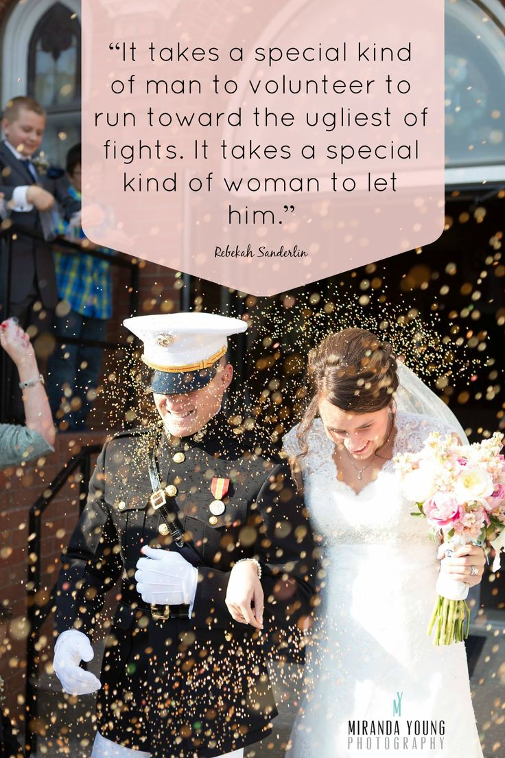 13 Mantras Every Military Spouse Should Live By