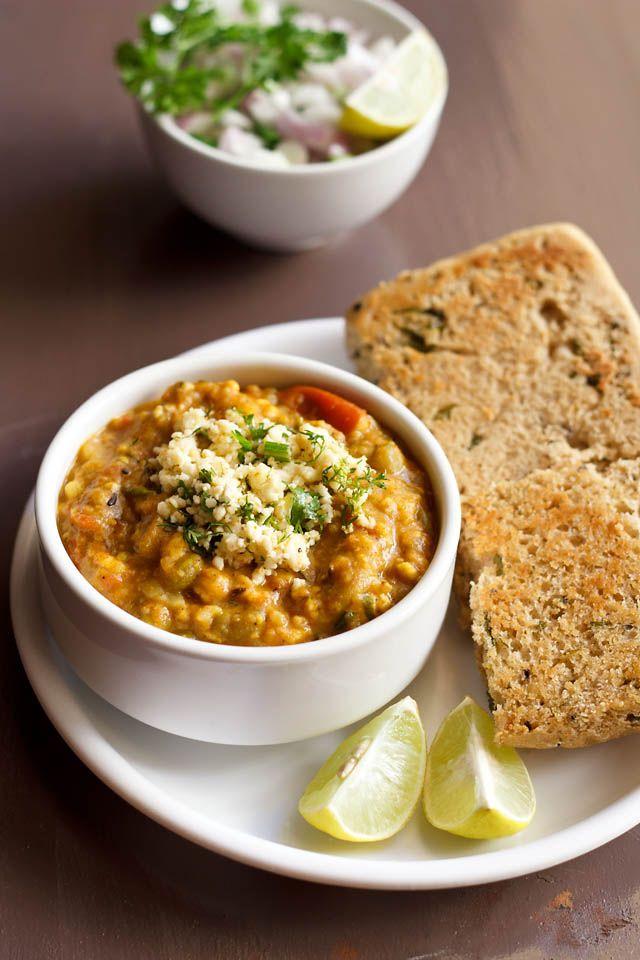 paneer pav bhaji recipe - another delicious variation to the popular mumbai pav bhaji.