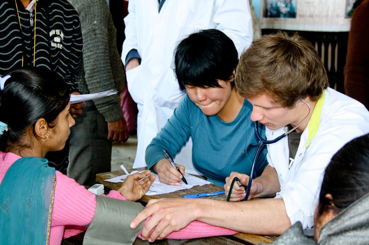 Volunteer Abroad Nursing in Nepal with Projects Abroad