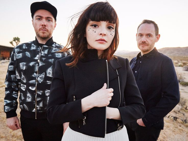 Chvrches - Live at Radio City Music Hall | http://ift.tt/2f5UZXJ #pin #deals #travel #traveldeals #tour #show #musicals #usa #unitedstates #orlando #lasvegas #newyork #LosAngeles #SanFrancisco #hawaii #Chvrches - Live at Radio City Music Hall