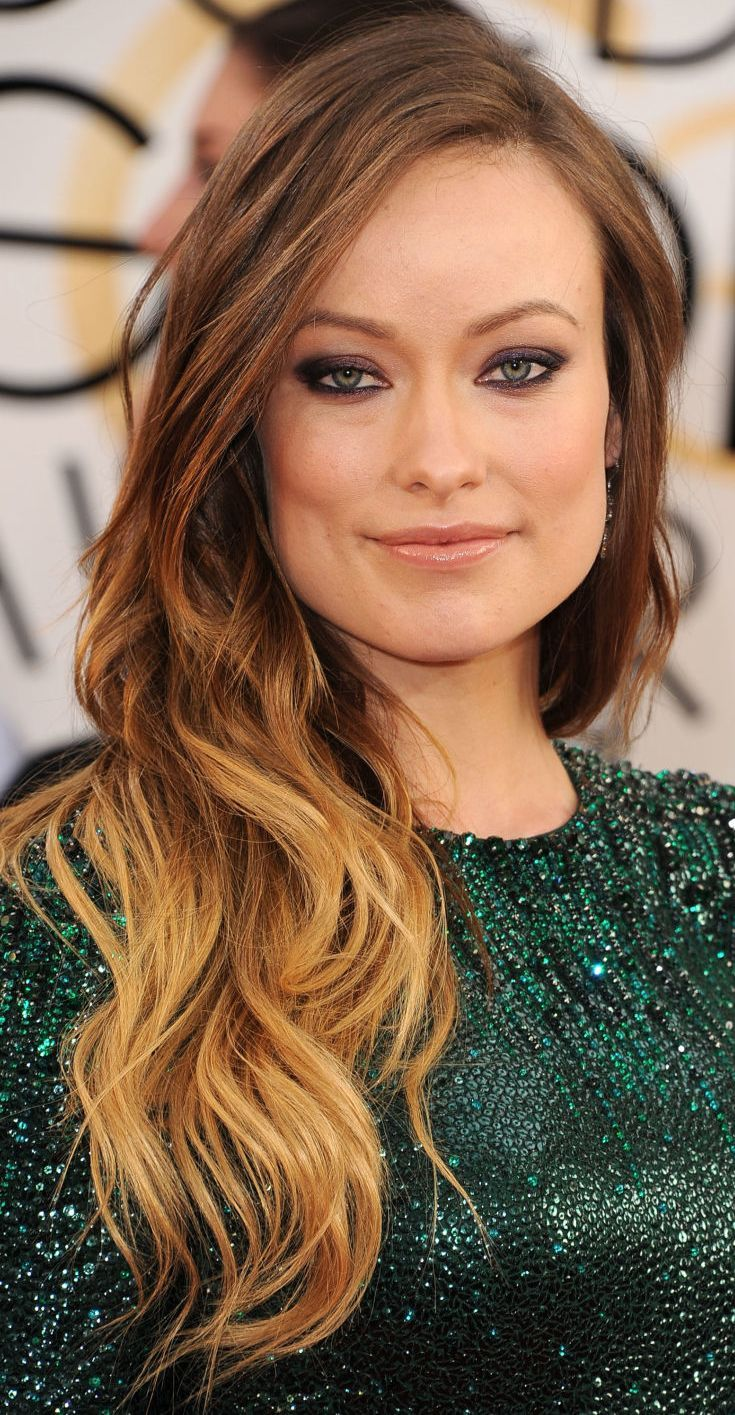 """who are wondering to get a n inspiration about celebrity long hairstyles can join us. So checkout """"20 Gorgeous Celebrity Long Hairstyles Ideas For You"""""""