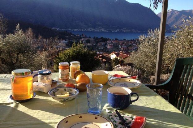 Cottage in Lenno, Lake of Como | ITALY Magazine