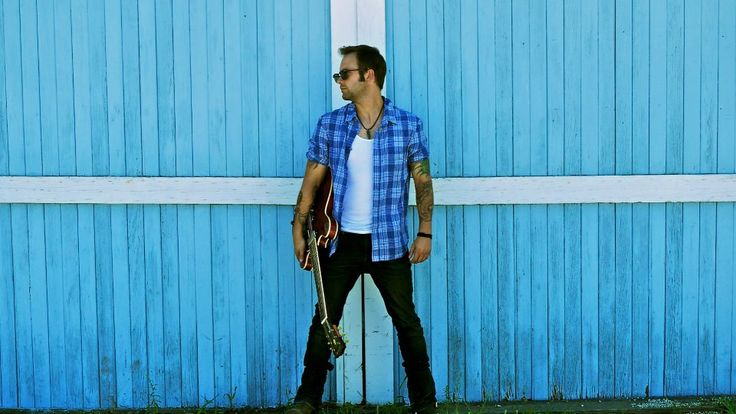 Dallas Smith's New Single 'Tippin Point' To Premiere On Sirius XM's The Highway Today 10/8