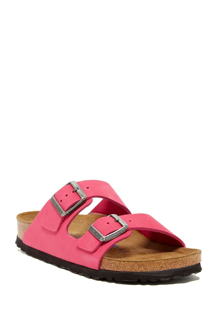 Arizona Soft Footbed Sandal - Narrow Width - Discontinued