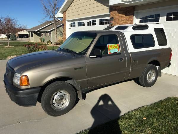 2005 Ford Ranger Pickup (Sidney) $5000: QR Code Link to This Post Up for sale is my 2005 Ford Ranger. This has been an excellent truck and…