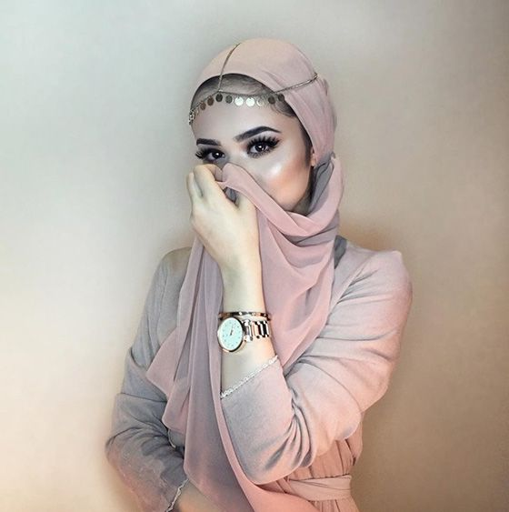 How To Wear Hijab Step By Step In 28 Different Styles