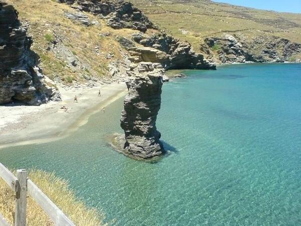 Andros - Greece