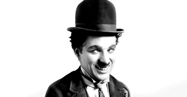 10 lekcji na temat życia od Charlie Chaplina