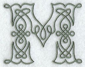 Machine Embroidery Designs at Embroidery Library! - Color Change - F9411