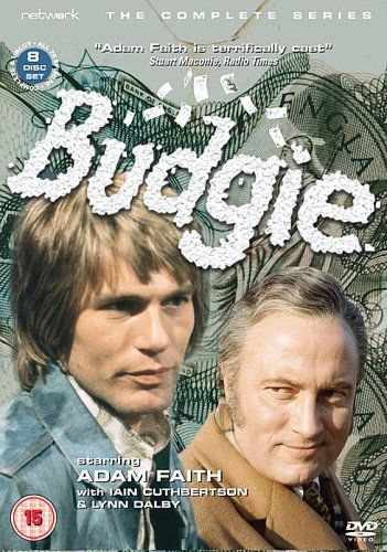 Budgie - The Complete Series Boxset [DVD] [1971] FREMANTLE…