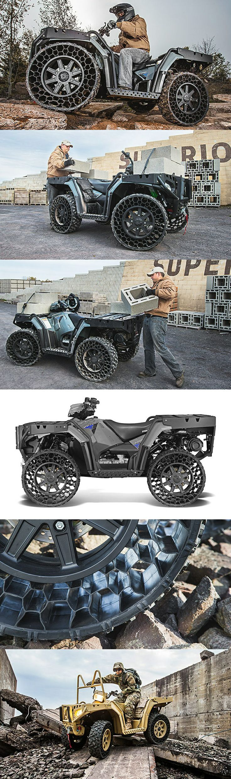 22 Awesome Bug Out Vehicles for When the SHTF