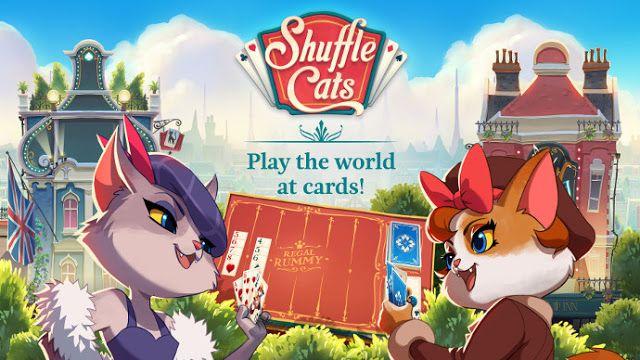 Shuffle Cats Game Kartu Seru Dan Lucu Setelah dilakukan akuisisi oleh Activision Blizzard tahun 2015 lalu, karir developer game King semakin melejit. Tak hanya mengandalkan Candy Crush dalam meraup pundi-pundi, developer game berbasis Swedia ini pun menelurkan game mobile handal lainnya.