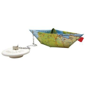 Marina Boat Plug