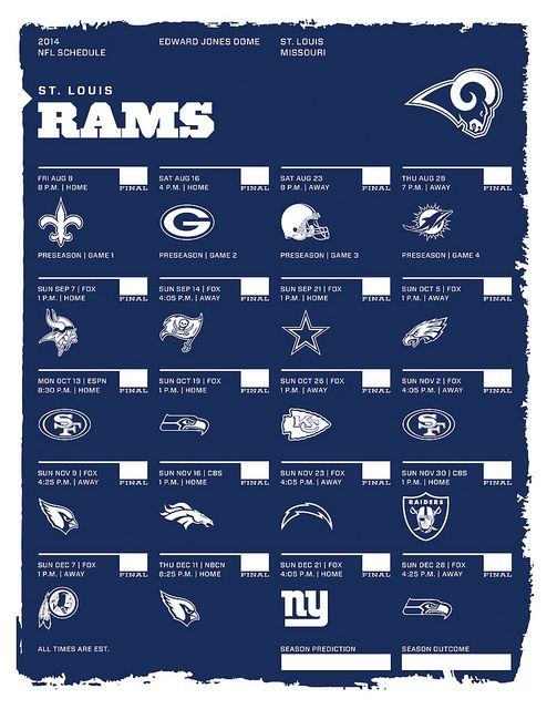 82 Best Images About Los Angeles Rams On Pinterest