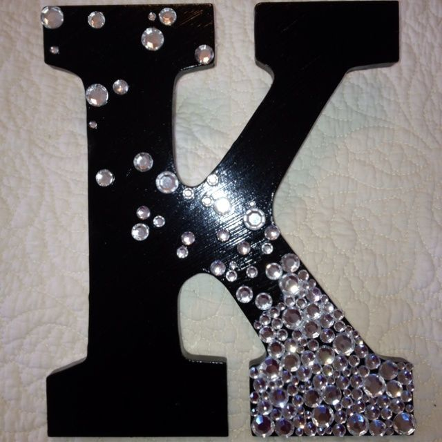 25+ unique wood letters decorated ideas on pinterest | decorated