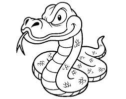 Výsledok vyhľadávania obrázkov pre dopyt omalovanky hady