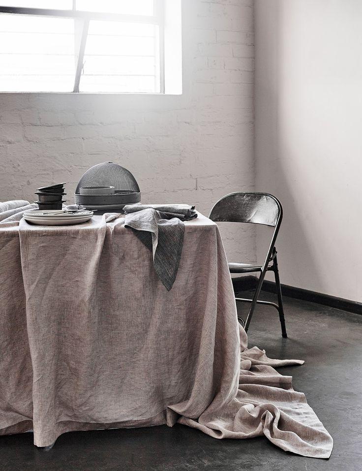 Abode Living - Kitchen & Dining - Table Linen - Loft Table Linen - Abode Living