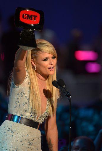 : 2014 CMT Music Awards - Show