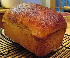 Top Lithuanian Bread Recipes: Easter Bread Recipe - Velykos Pyragas
