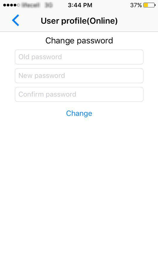 In Chat App for Apple, Iphone, Ipad it is possible to change password for chat account (wp-chat.com)   #IOS_chat_app #IOS_App #Chat_App_for_Iphone #Chat_App_for_Ipad #chat_app #online_chat_from_iphone #online_chat_plugin #chat_for_website #chat_from_ipad #Chat_for_Apple #Chat_App_for_Apple #chatapp_for_Iphone6 #chatapp_for_Iphone6S #chatapp_for_Iphone7 #chatapp_for_Iphone7S #chatapp_for_Iphone5 #chatapp_for_Iphone5S