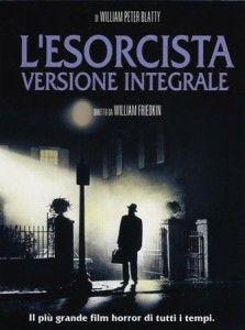Le Frasi Celebri tratte da L'esorcista, versione integrale: http://www.oggialcinema.net/l-esorcista-frasi-celebri/