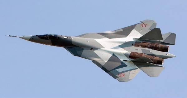 ضربة جديدة لسلاح الطيران الروسي خلل فني يطوي صفحة أحدث قاذفات