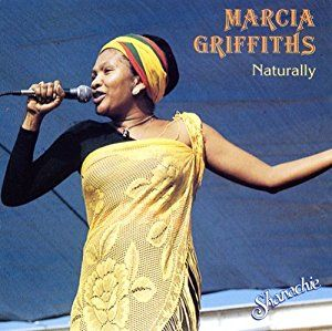 Marcia Griffiths - Naturally - Dec 16