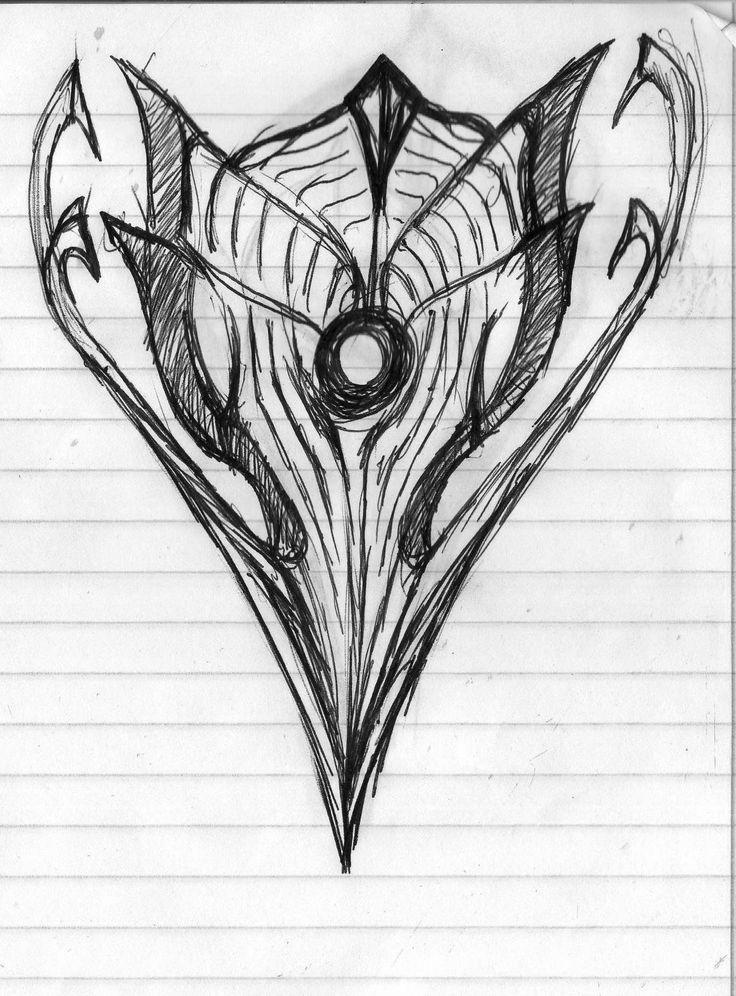 Kaneki kakuja mask complete vers. 4.0