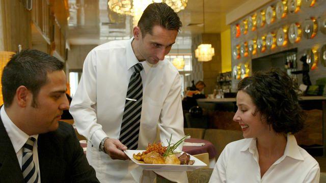 Top Hospitality Romania   Esti civilizat in restaurant? 15 reguli de aur, recomandate de catre chelnerii romani