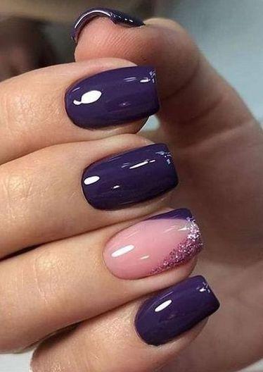 Erstaunliche Nagellack-Farbtrends, die Sie das ganze Jahr über haben wollen … – Frauen Nagel