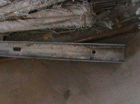 Suplier cross arm kanal aksesoris tiang listrik PLN.Untuk info lebih lengkap silahkan kunjungi website kami di www.made-in-tegal.com