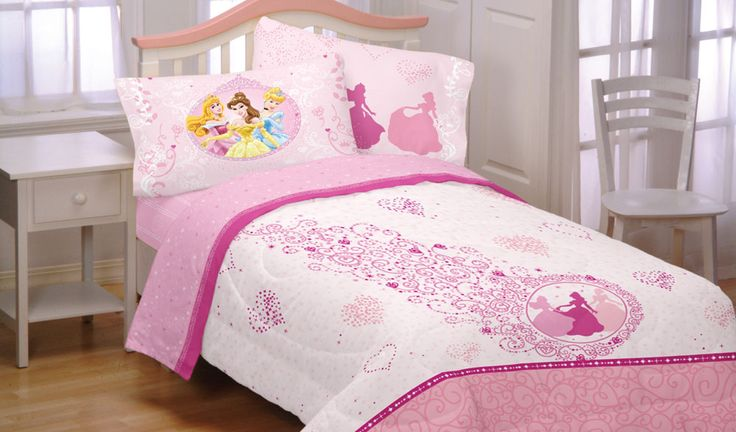 princess bed sheets twin 2