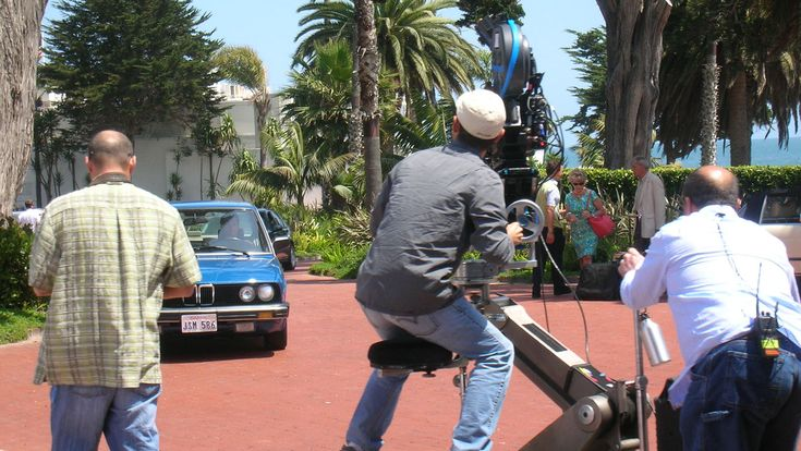 Santa Barbara's New Incentive Program Targets Unscripted TV Shows