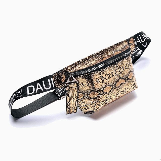 4786f0adc6b DAUNAVIA waist bags for women luxury female designer new fashion ...