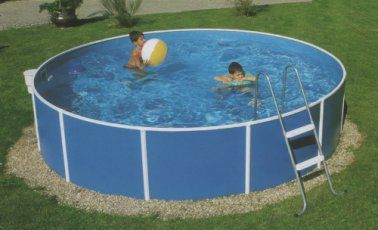 uk above ground pools - Google Search