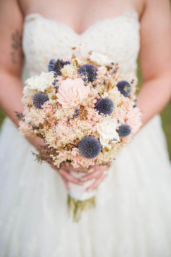Blush, Ivory and Lavender Bridal Bouquet | Not 2 Shabby Designs | Alita Graham - The Wedding Shoppe https://www.theknot.com/marketplace/alita-graham-the-wedding-shoppe-saint-paul-mn-595327 | April B Photography https://www.theknot.com/marketplace/april-b-photography-lynchburg-va-541146