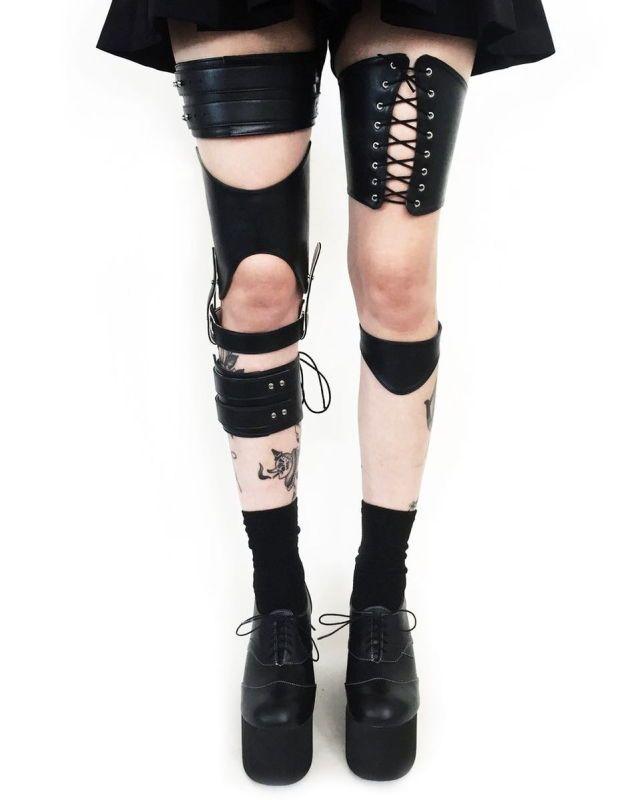 Výsledek obrázku pro deandri garters