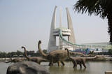 A Visitor's Guide to the Changzhou Dinosaur Park