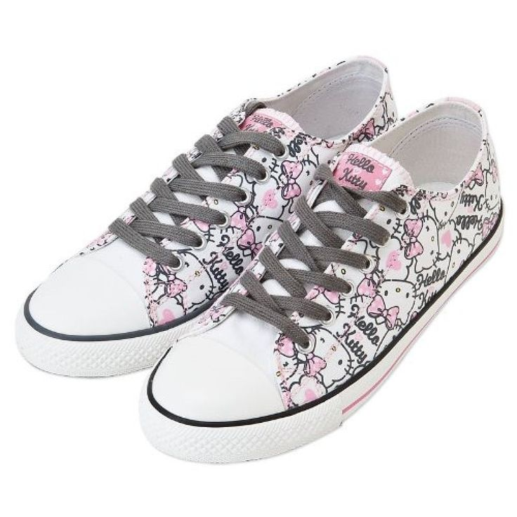New Sanrio Hello Kitty Casual Women Adult Ladies Sneakers Shoes from Japan  | eBay