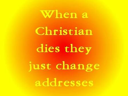 In my Father's house are many rooms. If it were not so, would I have told you that I go to prepare a place for you?  John 14:2 ESV