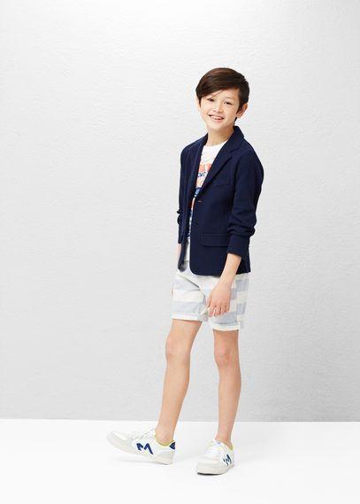 Jackets de Kids | MNG Kids Australia. Boy FashionBoy ClothingLatest ...
