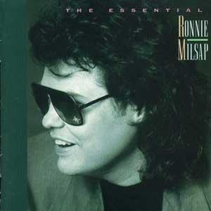 Image result for ronnie milsap album covers