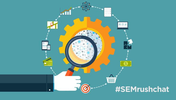 Search Structured Data and Knowledge Graphs #semrushchat