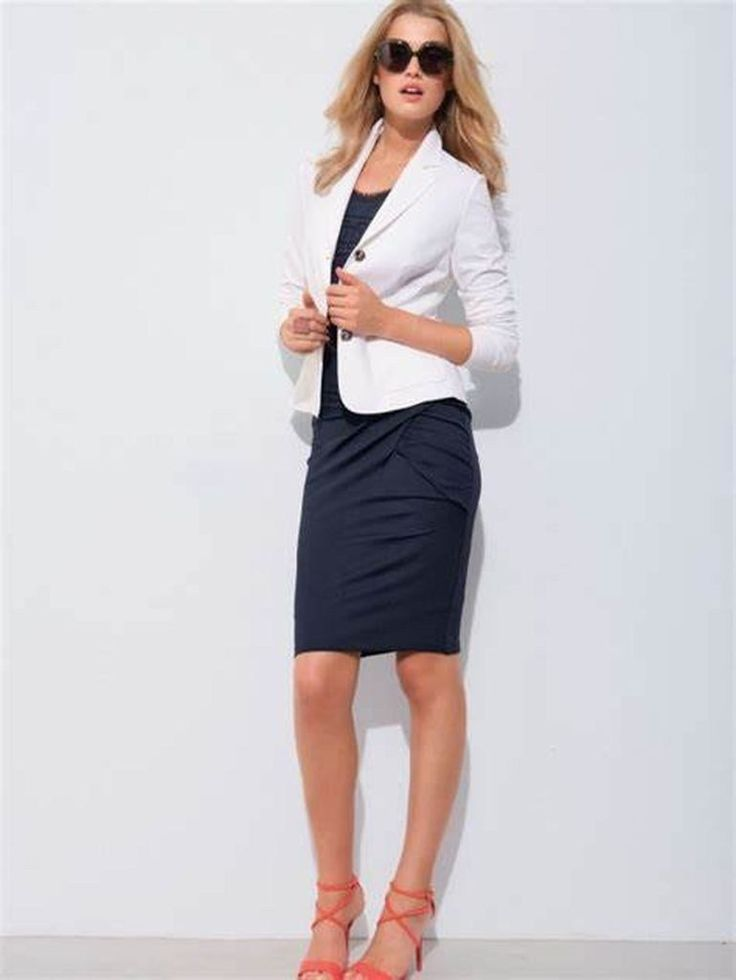 Professional Fall Women Work Outfits In 2019