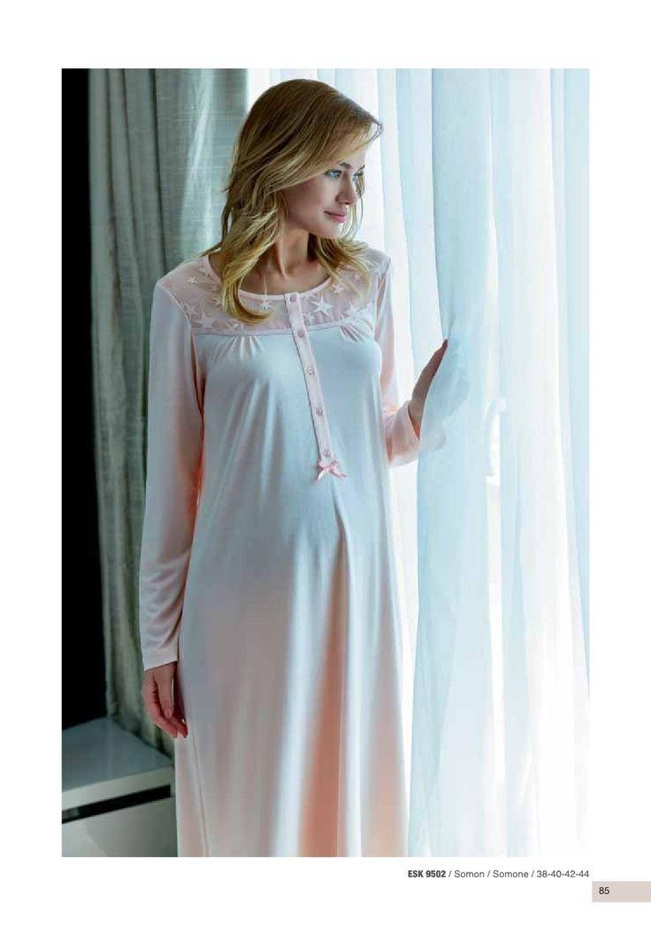 Eros ESK 9502 Lohusa Gecelik    Mark-ha.com   Tüm Modeller için tıklayınız https://www.mark-ha.com/hamile-lohusa-ev-giyimi #markhacom #hamile #lohusa # #hamilegiyim #sabahlık #hastaneçıkışı #doğum #hamilegecelik #anne #bebek #hamilepijama #YeniSezon #NewSeason #Moda #Fashion #DoğumÇantası #OnlineAlışveriş #anneadayı