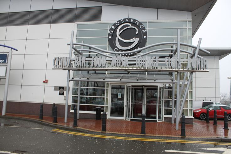 Casino Thanet | Grosvenor Casino Thanet