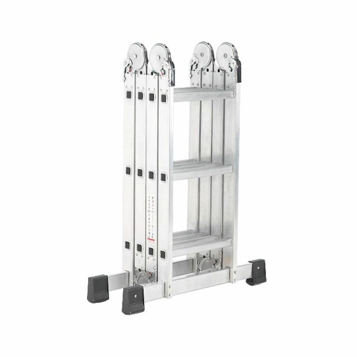 Model AMP03Z #Combination #Ladder with #Working #Platform Comply to EN-131 Standard Convert from #ladders to #stepladders and working platforms #Zinc #plated #metal platforms are 1.2mm thick and rest onto the step when in the platform position Two platforms per step give an ideal working base Serrated #aluminium #treads Large #non-slip #rubber #feet Complete with working platform See more at: http://shop.hsil.co.uk/p-3450-combination-ladder-with-working-platform.aspx#sthash.lc60NOjj.dpuf